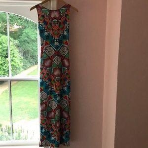 Mara Hoffman maxi dress